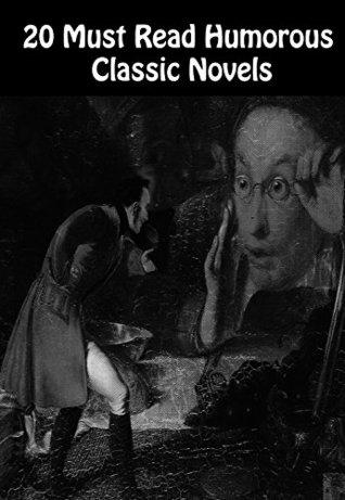 20 Must Read Humorous Classic Novels