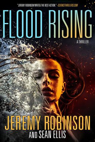 Flood Rising (Jenna Flood #1)