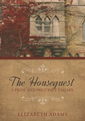 The Houseguest A Pride and Prejudice Vagary Pdf Book