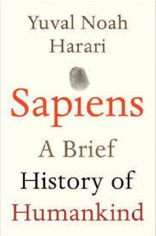 Sapiens: A Brief History of Humankind Book Pdf ePub