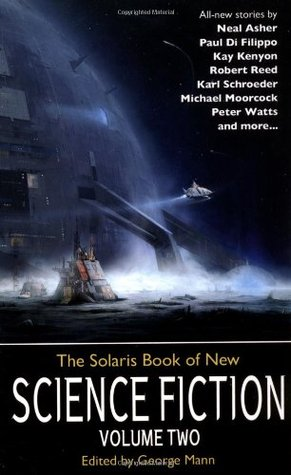 The Solaris Book of New Science Fiction, Volume Two