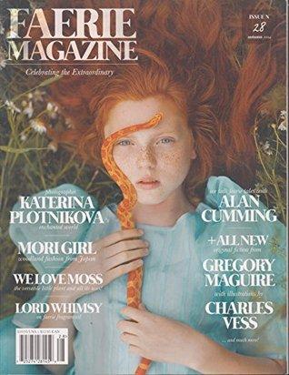 Faerie Magazine (#28)