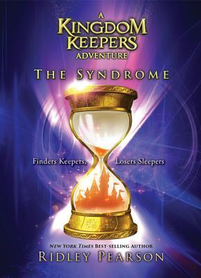 The Syndrome (Kingdom Keepers, #7.5)