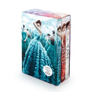 The Selection Series 1-3 Box Set (The Selection, #1-3)