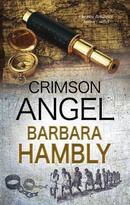 Crimson Angel (Benjamin January, #13)