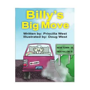 Billy's Big Move