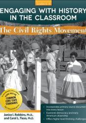 Engaging with History in the Classroom: The Civil Rights Movement Pdf Book