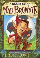 Diary of a Mad Brownie Pdf Book