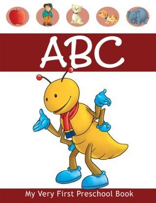 ABC (My Very First Preschool Book)