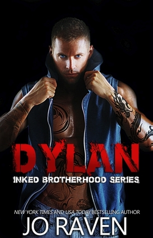 Dylan (Inked Brotherhood, #4)