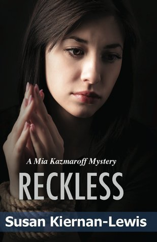 Book Review: Susan Kiernan-Lewis' Reckless