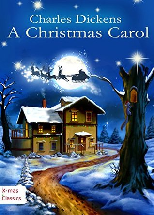 A Christmas Carol - How Ebenezer Scrooge learned that money isn't everything: