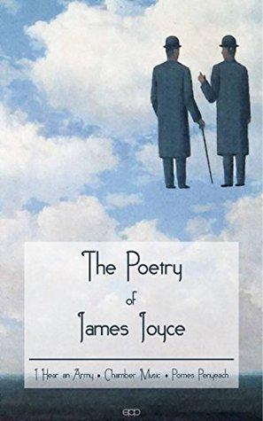 The Poetry of James Joyce