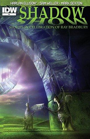 Shadow Show: Stories In Celebration of Ray Bradbury #3