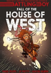 The Fall of the House of West Pdf Book