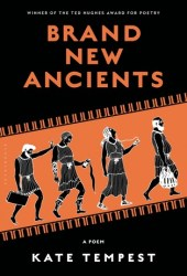 Brand New Ancients Book