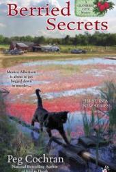 Berried Secrets (Cranberry Cove, #1) Book Pdf
