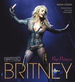 Britney: Pop Princess