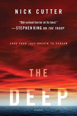 Image result for the deep by nick cutter