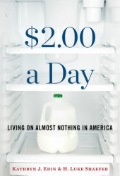 $2.00 a Day: Living on Almost Nothing in America Book Pdf