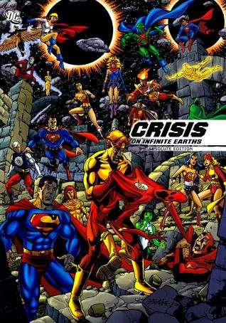 Crisis on Infinite Earths: The Absolute Edition