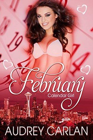 Bilderesultat for calendar girl february