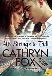 His Strings to Pull (In the Line of Duty, #2.5)