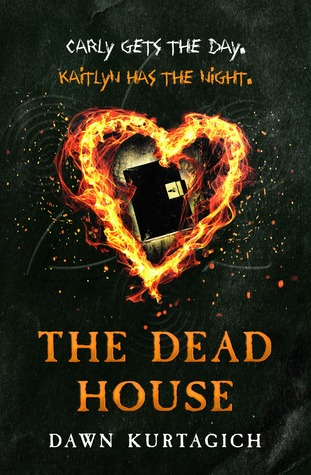 Recensie: The dead house van Dawn Kurtagich