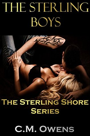 The Sterling Boys (Sterling Shore, #3)