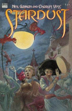 Neil Gaiman and Charles Vess' Stardust #1