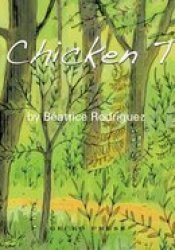 The Chicken Thief Book by Béatrice Rodriguez