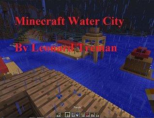 Block Game Water City