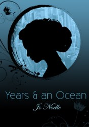 Years & an Ocean Pdf Book