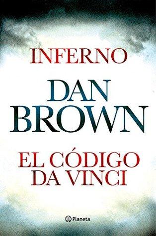 Inferno + El código Da Vinci