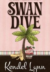 Swan Dive (An Elliott Lisbon Mystery, #3) Pdf Book