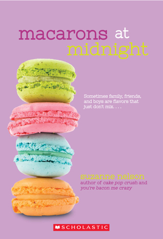 Macarons at Midnight (Wish, #2)