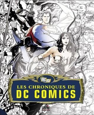 Les Chroniques de DC Comics