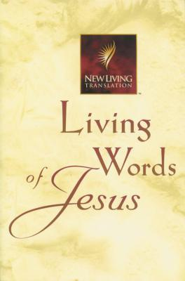 Living Words Of Jesus