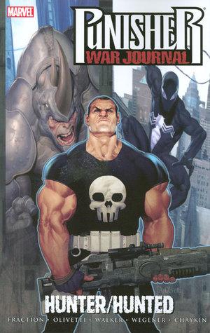 Punisher War Journal, Vol. 3: Hunter/Hunted