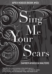 Sing Me Your Scars Pdf Book