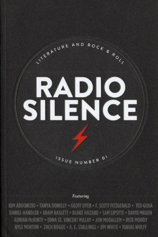 Radio Silence (Issue Number 1)