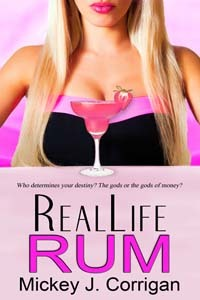 RealLife Rum (The Hard Stuff #4)