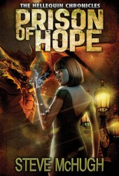 Prison of Hope  (Hellequin Chronicles, #4) Book