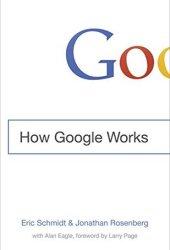 How Google Works Book Pdf