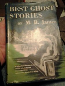 Best Ghost Stories of M R James