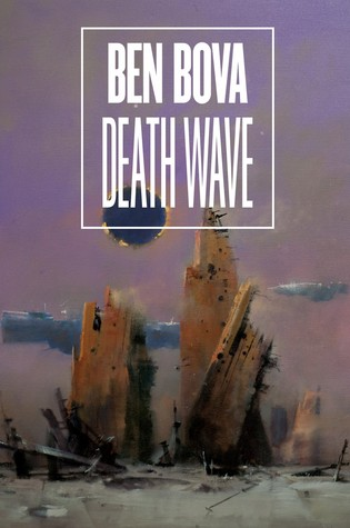 Death Wave (Star Quest Trilogy #2)
