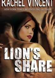 Lion's Share (Wildcats, #1) Pdf Book