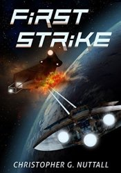 First Strike Pdf Book