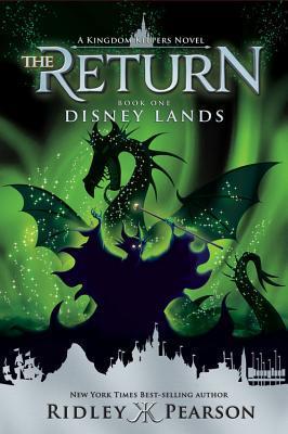 Disney Lands (Kingdom Keepers: The Return #1)