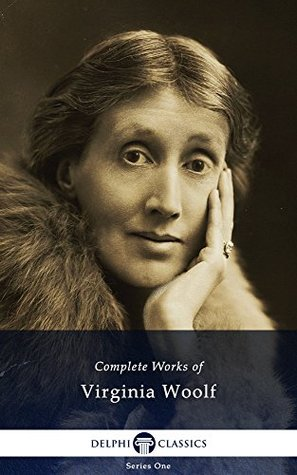 Complete Works of Virginia Woolf